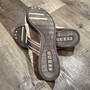 Guess Shoes - Guess sneakers 9.5